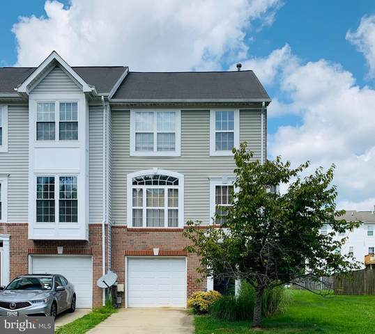 9860 Moffit Place, WALDORF, MD 20603 (#MDCH217296) :: The MD Home Team