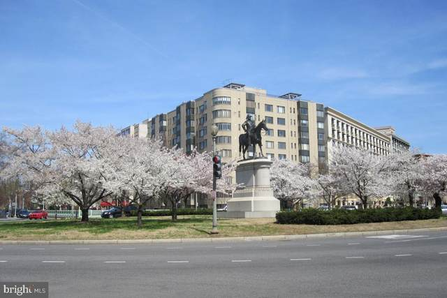1 Scott Circle NW #403, WASHINGTON, DC 20036 (#DCDC485226) :: The Putnam Group