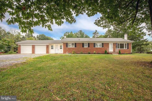 230 Phoebe Way, INWOOD, WV 25428 (#WVBE180090) :: Pearson Smith Realty