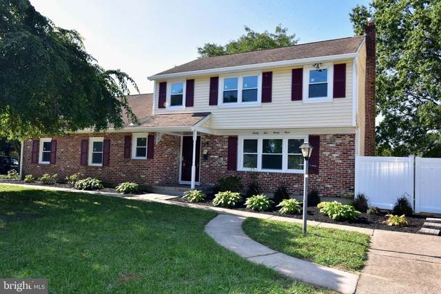 2423 Church Road, CINNAMINSON, NJ 08077 (#NJBL381020) :: Holloway Real Estate Group