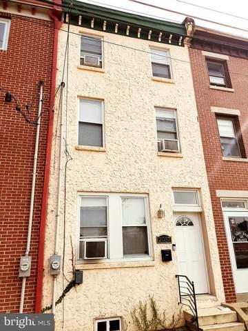 2057 E Hagert Street, PHILADELPHIA, PA 19125 (#PAPH932062) :: John Lesniewski   RE/MAX United Real Estate