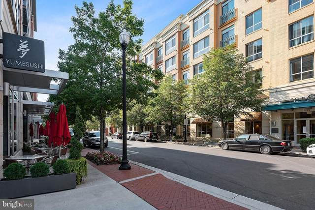 2200 N Westmoreland Street #524, ARLINGTON, VA 22213 (#VAAR169038) :: Ultimate Selling Team