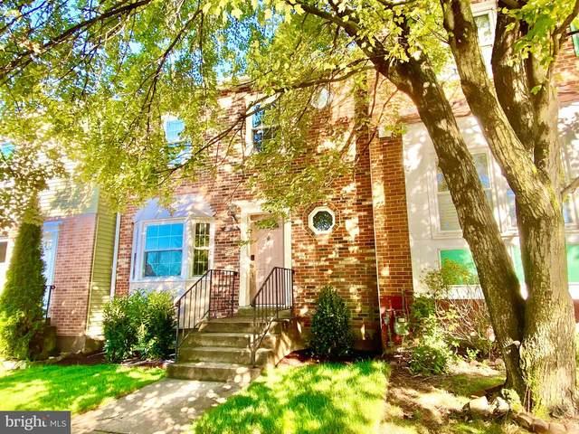 3021 Hickory Grove Court, FAIRFAX, VA 22031 (#VAFX1152936) :: RE/MAX Cornerstone Realty