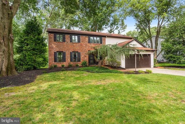 517 Country Club Drive, CHERRY HILL, NJ 08003 (#NJCD401934) :: John Lesniewski | RE/MAX United Real Estate