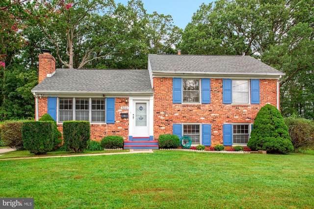 3810 Bevan Drive, FAIRFAX, VA 22030 (#VAFC120360) :: Larson Fine Properties