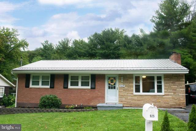 925 Weires Avenue, LAVALE, MD 21502 (#MDAL135130) :: Blackwell Real Estate