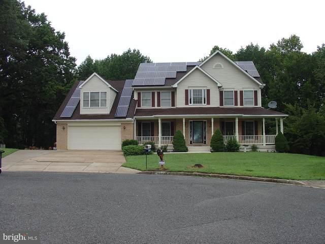 18302 Garner Court, ACCOKEEK, MD 20607 (#MDPG580172) :: John Smith Real Estate Group
