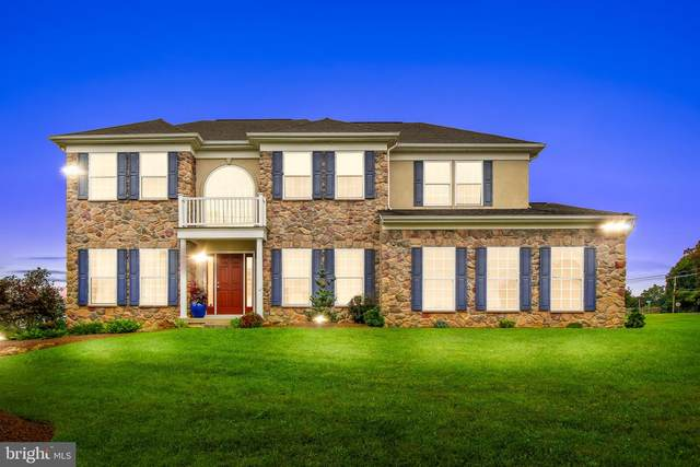 179 Misty Hill Drive, DELTA, PA 17314 (#PAYK144820) :: Iron Valley Real Estate