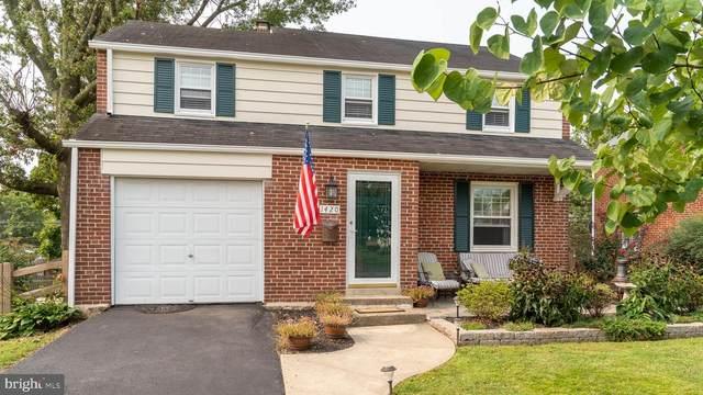 1420 Sunset Drive, POTTSTOWN, PA 19464 (#PAMC662596) :: The Matt Lenza Real Estate Team