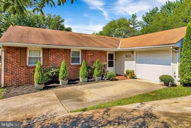 3704 Canterbury Road, HARRISBURG, PA 17109 (#PADA125404) :: The Joy Daniels Real Estate Group