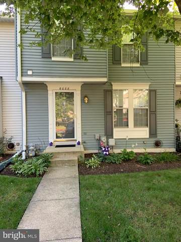 6088 Laurel Wreath Way, COLUMBIA, MD 21044 (#MDHW284784) :: The Licata Group/Keller Williams Realty