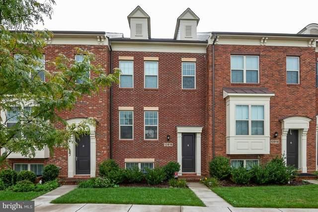 13916 Wellspring Avenue, CLARKSBURG, MD 20871 (#MDMC724234) :: AJ Team Realty