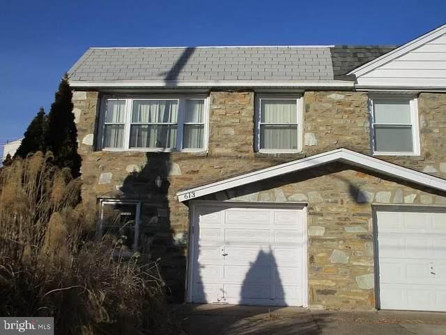 613 Alburger Avenue, PHILADELPHIA, PA 19115 (#PAPH932082) :: Linda Dale Real Estate Experts