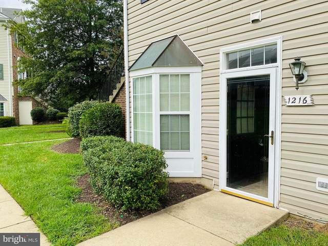 1216 Needham Court, CROFTON, MD 21114 (#MDAA445538) :: Team Caropreso