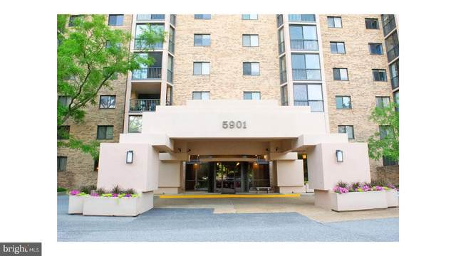 5901 Mount Eagle Drive #405, ALEXANDRIA, VA 22303 (#VAFX1152966) :: Debbie Dogrul Associates - Long and Foster Real Estate