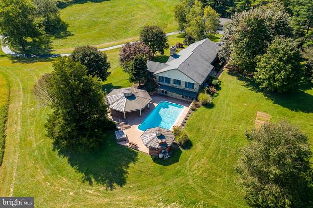 1765 Sykesville Road, SYKESVILLE, MD 21784 (#MDHW284786) :: Pearson Smith Realty