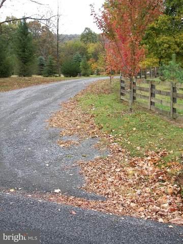 902 Ott Town Road, EVERETT, PA 15537 (#PABD102488) :: LoCoMusings