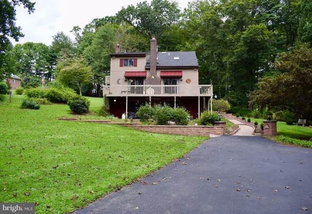 1497 Wayne Drive, WEST CHESTER, PA 19382 (#PACT515584) :: Pearson Smith Realty