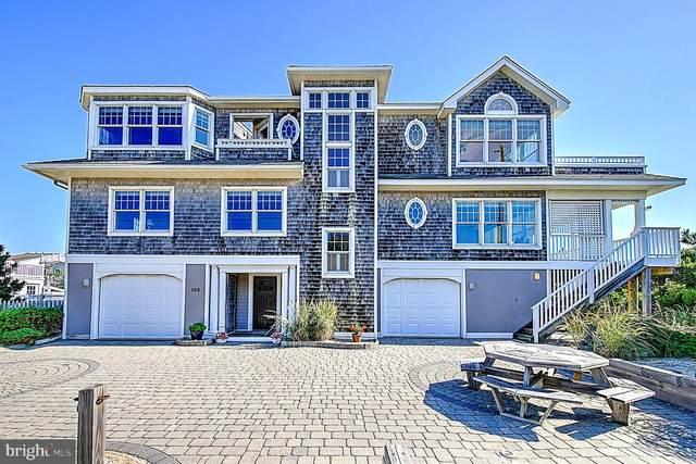 125 E Nebraska, LONG BEACH TOWNSHIP, NJ 08008 (#NJOC402390) :: John Lesniewski | RE/MAX United Real Estate