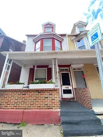 118 N Summit Street, HARRISBURG, PA 17103 (#PADA125406) :: Iron Valley Real Estate