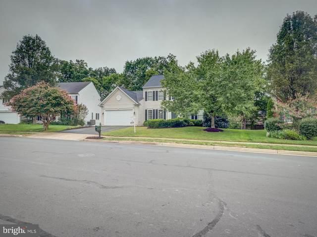 12618 Garry Glen Drive, BRISTOW, VA 20136 (#VAPW503972) :: Jennifer Mack Properties