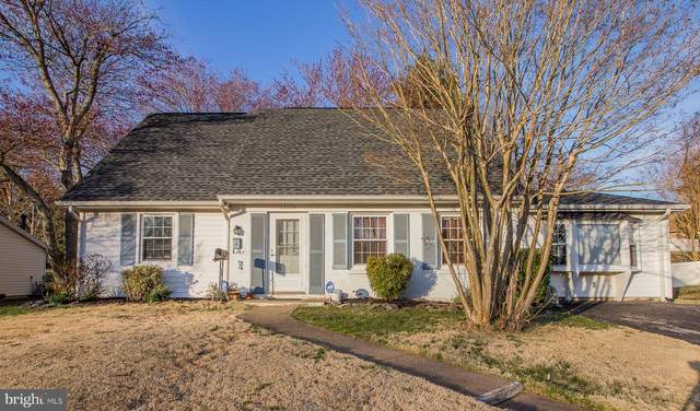 12706 Buckingham Drive, BOWIE, MD 20715 (#MDPG580184) :: The Riffle Group of Keller Williams Select Realtors