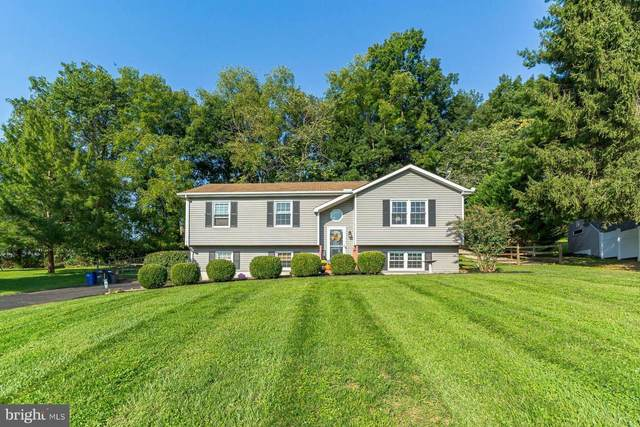 83 W Kanawha Drive, RISING SUN, MD 21911 (#MDCC170906) :: Lucido Agency of Keller Williams