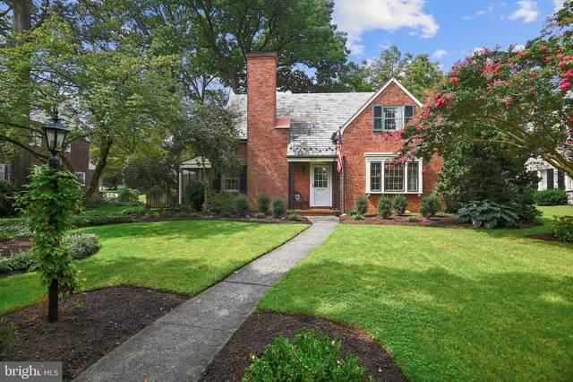 5102 Springlake Way, BALTIMORE, MD 21212 (#MDBA523102) :: John Lesniewski | RE/MAX United Real Estate