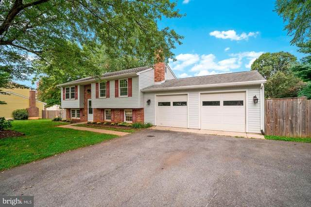 4302 Zircon Road, MIDDLETOWN, MD 21769 (#MDFR270332) :: Jim Bass Group of Real Estate Teams, LLC