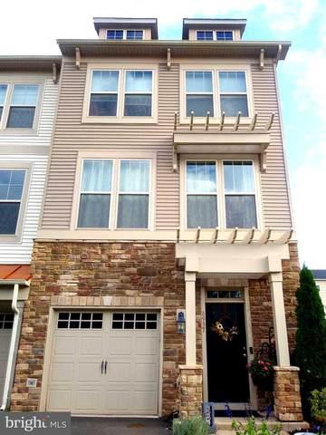 8937 Garrett Way, MANASSAS, VA 20112 (#VAPW503980) :: Debbie Dogrul Associates - Long and Foster Real Estate