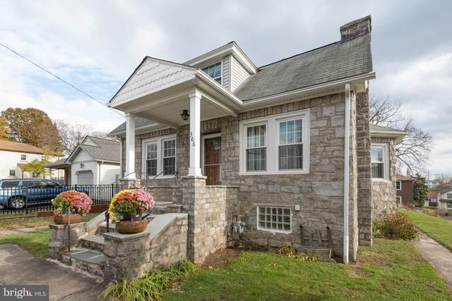366 School Lane, PLYMOUTH MEETING, PA 19462 (#PAMC662618) :: The John Kriza Team