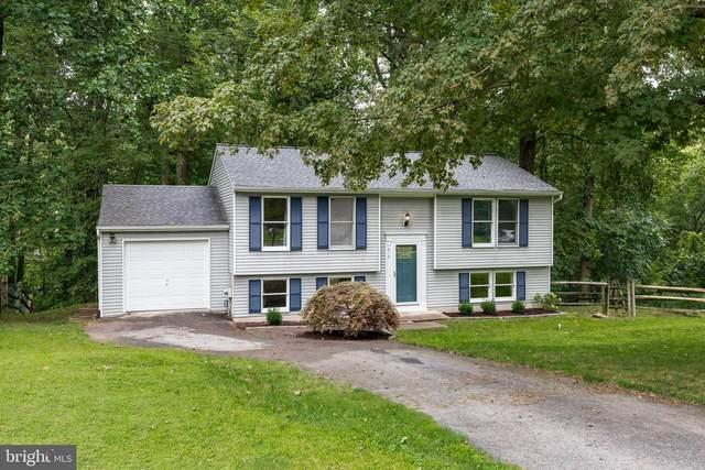 610 Morgan Dr E, COATESVILLE, PA 19320 (#PACT515598) :: John Lesniewski | RE/MAX United Real Estate