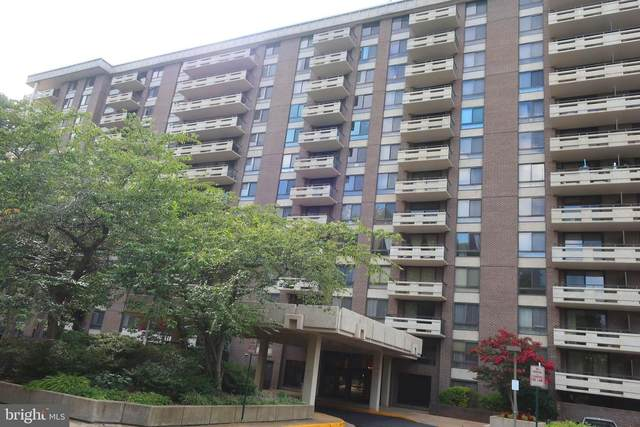 1808 Old Meadow Road #815, MCLEAN, VA 22102 (#VAFX1153000) :: Crossman & Co. Real Estate