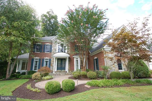 19314 Cypress Hill Way, GAITHERSBURG, MD 20879 (#MDMC724276) :: AJ Team Realty