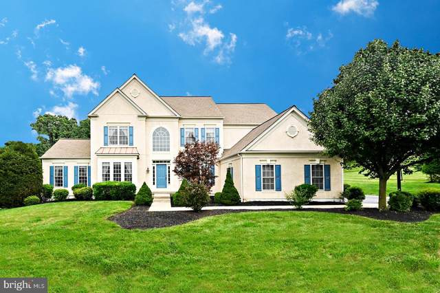 15 Pyle Lane, MALVERN, PA 19355 (#PACT515602) :: John Lesniewski | RE/MAX United Real Estate