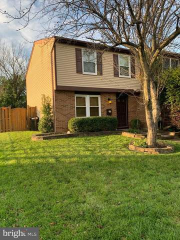 6712 Fallow Hill Court, FREDERICK, MD 21703 (#MDFR270342) :: SURE Sales Group