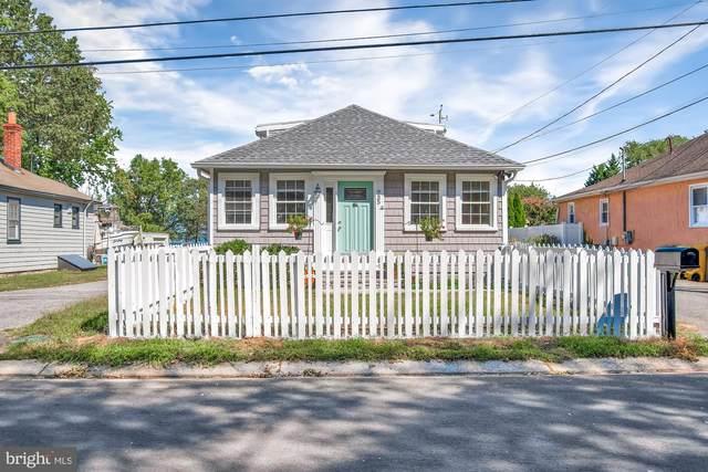 735 Cottage Drive, ARNOLD, MD 21012 (#MDAA445564) :: Team Caropreso