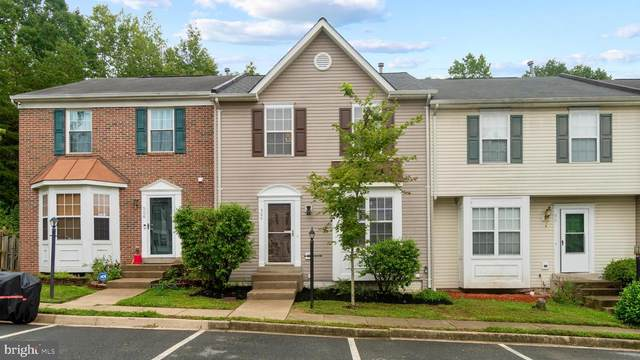 504 Potomac Hills Drive, STAFFORD, VA 22554 (#VAST225358) :: Debbie Dogrul Associates - Long and Foster Real Estate