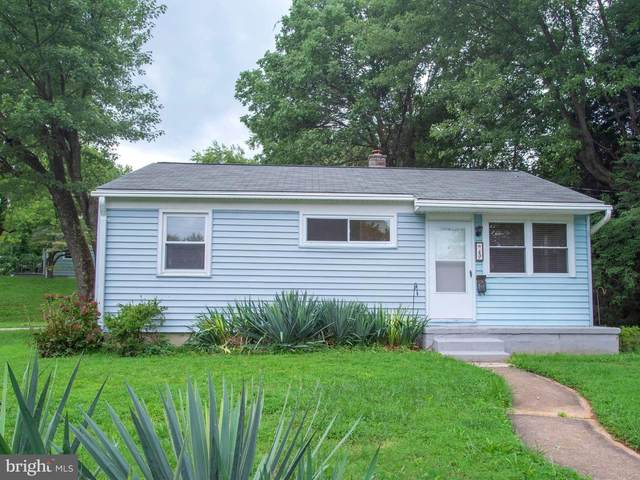 49 S Ritters Lane, OWINGS MILLS, MD 21117 (#MDBC505492) :: John Lesniewski   RE/MAX United Real Estate