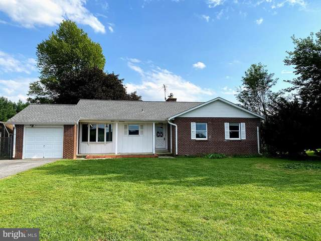 1517 Bachmans Valley Road, WESTMINSTER, MD 21158 (#MDCR199466) :: AJ Team Realty