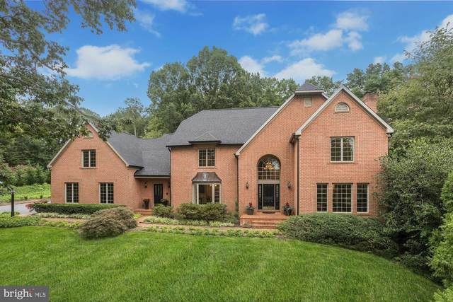5218 Muirfield Drive, IJAMSVILLE, MD 21754 (#MDFR270344) :: Jim Bass Group of Real Estate Teams, LLC