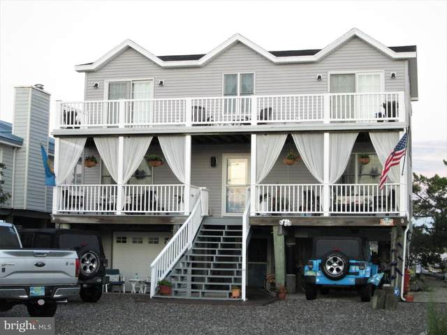 1206 N Schulz Road, FENWICK ISLAND, DE 19944 (#DESU168412) :: The Rhonda Frick Team