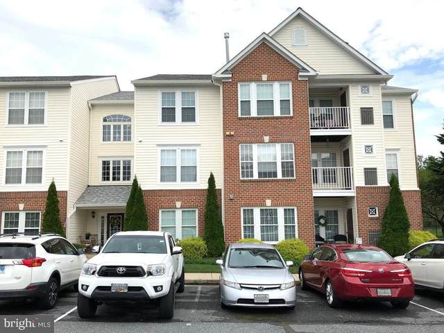 13 Brook Farm Court 13H, PERRY HALL, MD 21128 (#MDBC505498) :: CENTURY 21 Core Partners