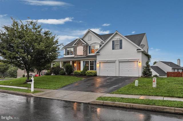 2 Applewood Court, LEBANON, PA 17046 (#PALN115628) :: The Jim Powers Team