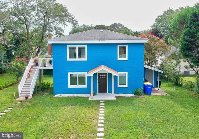 102 Martin Lane #2, REHOBOTH BEACH, DE 19971 (#DESU168424) :: Premier Property Group