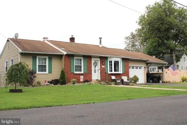 1314 Pennsylvania Avenue, CROYDON, PA 19021 (#PABU506166) :: Pearson Smith Realty
