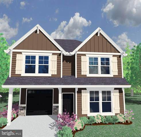 11754 Buckingham Drive, DELMAR, DE 19940 (#DESU168430) :: The Allison Stine Team