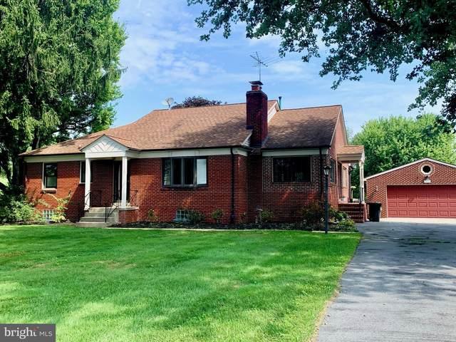 3020 Spencerville Road, BURTONSVILLE, MD 20866 (#MDMC724310) :: Jennifer Mack Properties
