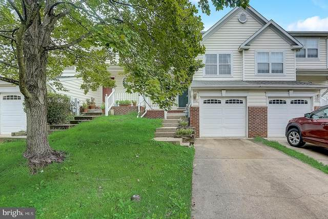 5921 Gentle Call, CLARKSVILLE, MD 21029 (#MDHW284810) :: AJ Team Realty