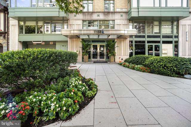 1150 K Street NW #606, WASHINGTON, DC 20005 (#DCDC485298) :: Ultimate Selling Team